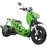 Buy cheap Honda Mad Dog G4 150 scooter with free shipping. OEM make Ice bear china supply from wholesalers
