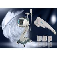Buy cheap Home HIFU Machine , Face Lifting High Intensity Focused Ultrasound Machine from wholesalers