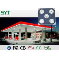 Buy cheap 200W LED Canopy Lights Gas Station Canopy Lighting Fixtures SAA Certification from wholesalers