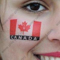Buy cheap Flag Temporary Tattoo for World Cup 2010 from wholesalers