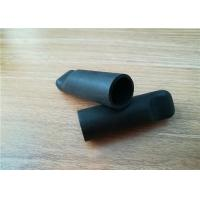 Buy cheap High Temp Molded Rubber Parts Silicone Epdm Food Grade Protective End Cap from wholesalers