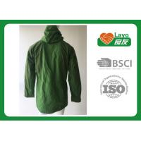 Buy cheap WindStopper Multi Function Jacket Four - Way - Stretch / Rear Comfort Bellows from wholesalers