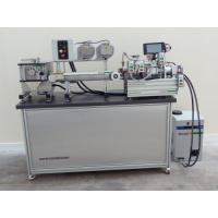 Buy cheap plastic extruder double screw and barrel from wholesalers