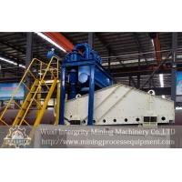 Buy cheap Vibratory Sieve Shaker Screen Separator Machine,Gravel Screener from wholesalers