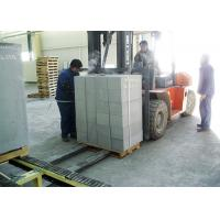 Buy cheap Autoclaved Aerated Concrete Equipment Fully Automatic Fly Ash Brick Plant product