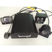 Buy cheap Mobile DVR For Vehicles , Hard Drive 12V Car CCTV DVR System 360 Vehicle Camera from wholesalers