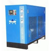 Buy cheap 10 bar High Pressure Compressed Air Dryer With 3.8m³/min Capacity from wholesalers