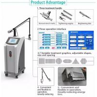 Buy cheap 40W RF Tube Laser Generator Vaginal Tightening Laser CO2 Fractional beauty  machine price from wholesalers