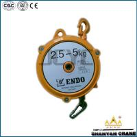 Buy cheap 2.5kg -5 kg Spring balancer--tool balancers--fastening tool from wholesalers