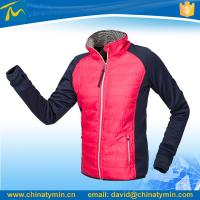 Buy cheap Women's Comfortable Lightweight Padded Hiking Jacket from wholesalers