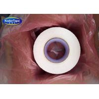 China Plastic Bag Tape Sealer Broken Bag Permanent Spooling ISO Certification on sale