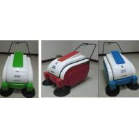 Buy cheap mechanical sweeping machine from wholesalers