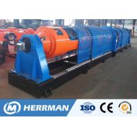 Buy cheap Fully Automatic Copper Electric Cable Making Machine For Control Cable Stranding product