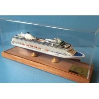 Buy cheap Oceania Class Marina Cruise Coast Guard Ship Models Moden Disign For High Quality Life from wholesalers