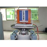 Buy cheap CE Approved Vibration Test System Electro Dynamic Shaker For Battery Charger Testing from wholesalers