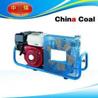 Buy cheap MCH-6 High Pressure Breathing Air Compressor from wholesalers