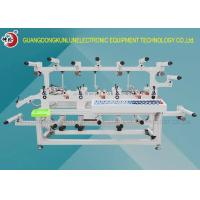 Buy cheap Electronic Product Screen Protector Film Lamination Machine Fully Automatic from wholesalers