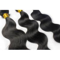 Buy cheap Brazilian Virgin Human Hair Weft, 100% remy human hair extensions from wholesalers