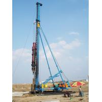 Buy cheap JBY62 Hydraulic Foot-Step Piling Rig from wholesalers