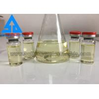 Buy cheap Methenolone Enanthate Steroids For Cutting Cycle Injection Solution Yellow Oil product