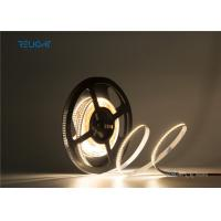 Buy cheap Copper Material Waterproof LED Strip Lights CRI 80 2835 LED Strip Light DC 12 - 24V from wholesalers