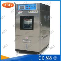 Buy cheap 150L Constant Testing Chamber,Environmental Temperature and Humidity Chamber from wholesalers
