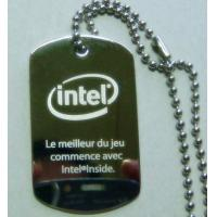 Buy cheap Dog Tags laser engraved dog tag, dog tag from wholesalers