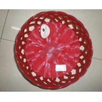 Buy cheap PP Handmade Storage Baskets for Food, Fruits, Bread  , ect. from wholesalers