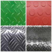 Buy cheap PVC Interlocking Plastic Sheet Anti Fatigue Mat For Workshop / Warehouse product