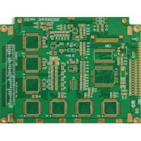 Buy cheap Halogen Free Double Sided PCB Prototype Board , FR4 Circuit Board PCB Prototype Service from wholesalers