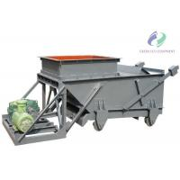 Buy cheap K Type Mining Industries Feed Conveyor Reciprocating Plate Feeder Light Weight from wholesalers