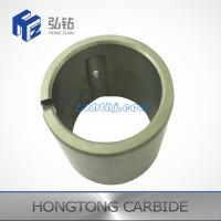 Buy cheap High quality Tungsten Carbide Spline bushing made in china from wholesalers