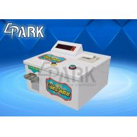 Buy cheap Lottery Ticket Exchange Receipt Machine Hardware Material from wholesalers