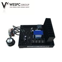 Buy cheap 3 Phase Variable Voltage Regulator , 3 Wire Voltage Stabilizer For Generator 	GB160 from wholesalers