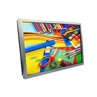 Buy cheap Clear Image Interactive Touchscreen Display , Digital Advertising Display Screens from wholesalers