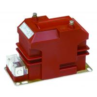 Buy cheap High Accuracy HV Cast Resin Transformer For Power Plant Strong Insulation from wholesalers