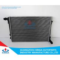 Buy cheap Volkswangen Car Engine Cooling Radiator Replacement For PASSAT(05-)/ JETTA(05-) MT from wholesalers
