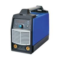 Buy cheap Blue Smart MMA ARC Welding Machine , Single Phase Small ARC Welding Machine from wholesalers