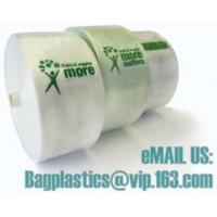 Buy cheap Poly Tubing, Plastic Lay Flat Tubing for Packaging, Low Density Polyethylene Lay-Flat Tubing, Layflat Poly Tubing, Heavy from wholesalers