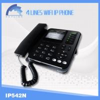 Buy cheap wifi ip phone from wholesalers