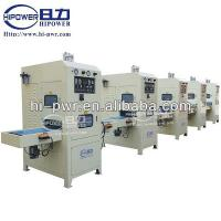Buy cheap Blister Packaging machine for PVC,PETG,APET blister from wholesalers