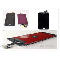 Buy cheap Black LCD Iphone 5c Screen Replacement , TFT Iphone 5s Digitizer Replacement from wholesalers