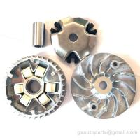 China Motorcycle Scooter Drive Clutch K48 Spacy Alpha 23010-GCC-000 Scooter Clutch With Pulley Roller on sale