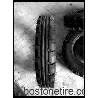Quality 6.50-16-6pr Agricultural Tractor Front Tyres - Lug Ring for sale