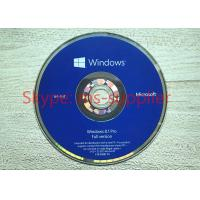 Buy cheap Microsoft Genuine Windows 8.1 Pro Pack Product Key For Windows PC COA from wholesalers