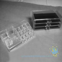 Buy cheap clear waterproof plastic storage box from wholesalers