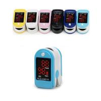 Buy cheap processing display module fingertip pulse oximeter from wholesalers