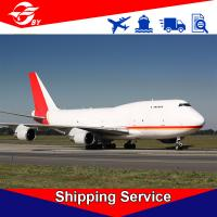 Buy cheap DDU Transport Service , Air Freight Services Shanghai - Norway Sweden Finland Denmark from wholesalers
