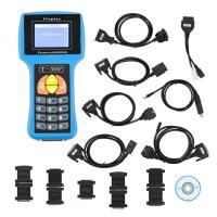 Buy cheap New brand T300 key programmer English or Spanish T300 from wholesalers