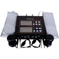 Buy cheap Dual Ion Cleanse Spa Foot Detoxification Machine For Men Health Care from wholesalers